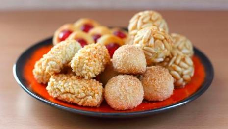 Octubre: calendario gastronómico de España