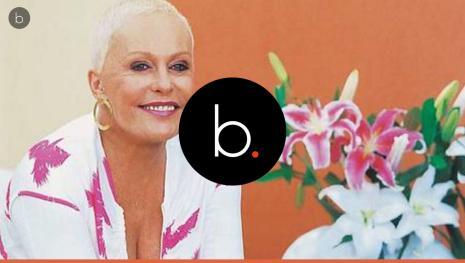 Afastada do 'Mais Você' da Globo, Ana Maria Braga tem câncer