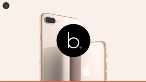 Apple iPhone 7 is outperforming the iPhone 8.