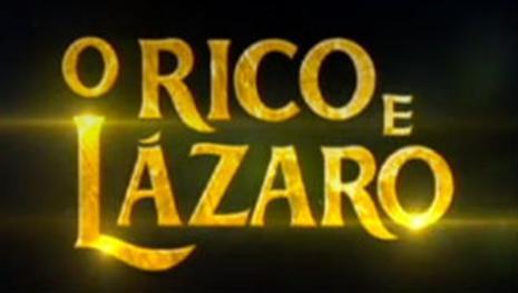 Algo terrível acontece a Labash-Marduk na novela 'O Rico e Lázaro'