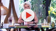 Doença de Ana Maria Braga causa impasse na Rede Globo