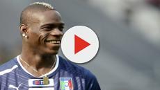 Balotelli: 'mi piacerebbe giocare nel Napoli'