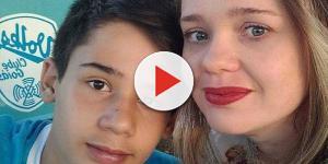 Após filho ser morto pelo 'atirador da escola', mãe resolve desabafar