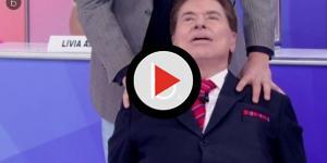 Sobre acordo com Gugu, Silvio Santos dispara: 'Malandro sem-vergonha'
