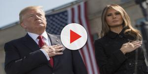 Melania humiliated over launch of anti-bullying campaign