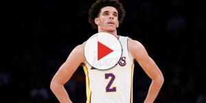 Lakers rookie Lonzo Ball is criticized after a poor scoring performance