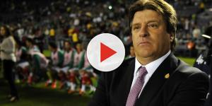 Miguel Herrera revela el 11 que arrancará contra Cruz Azul en la Copa MX