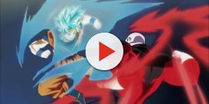 Dragon Ball Super: ¿Es revelado un oponente más fuerte que Jiren y Goku?