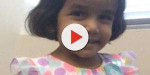 Missing Texas toddler Sherin Mathews' body believed discovered on Sunday