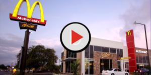 Funcionária era obrigada a tirar a roupa no McDonald's