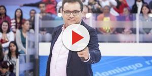 O apresentador Geraldo Luís é o novo João Kléber da televisão brasileira