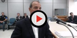 Sérgio Cabral acusa juiz e chora em depoimento: 'Estou sendo injustiçado!'