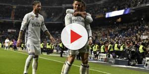 Real Madrid vuelve al sendero de las victorias como debe de ser
