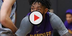 Pelicans vs. Lakers 2017 game odds