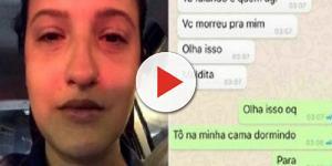 Testemunho de vítima de um namoro abusivo comove as redes sociais