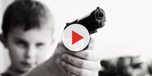 Adolescente abriu fogo em sala de aula, bullying ou instinto assassino?