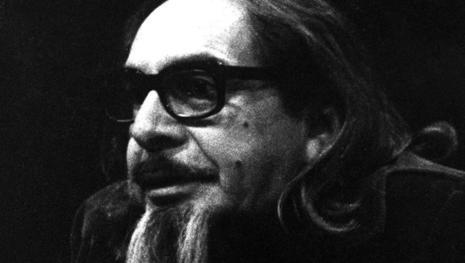 José Revueltas y Pagés Llergo, un ritual de interacción