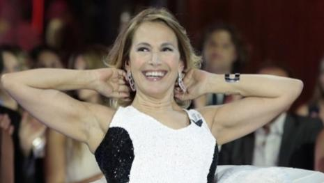 Clamoroso flop per Domenica In con Cristina Parodi travolta dalla D'Urso