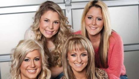 Knife pulled at 'Teen Mom' reunion