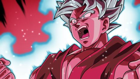 'DBS': Goku's new form is Ultra Instinct Omen.