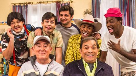 Sem bons resultados, Globo começa dispensa do elenco de 'Os Trapalhões'.