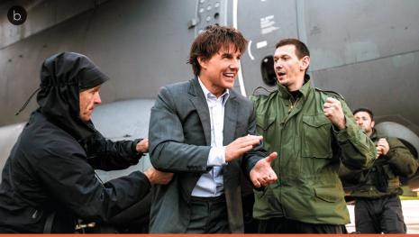 Tom Cruise vai invadir sua casa esta noite
