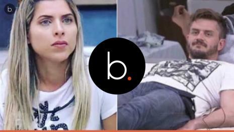 Marcos Harter causa discórdia entre Marcelo e Flávia e discute com Minerato