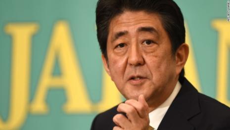 Législatives au Japon : la large victoire de Shinzo Abe