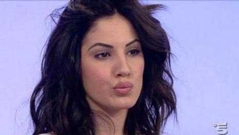 GF Vip, ennesimo messaggio d'amore di Andrea Damante per Giulia De Lellis