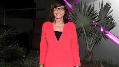 Glória Perez chateada com famosa atriz