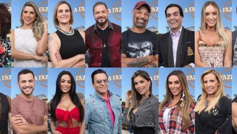 UOL aponta quem deve ganhar o reality 'A Fazenda- Nova Chance'