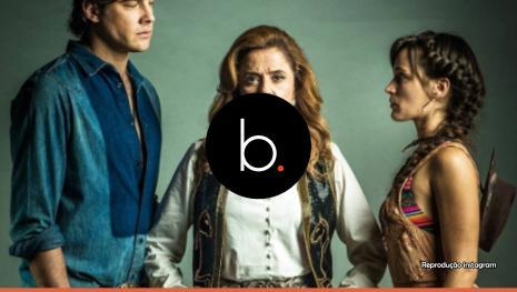 Assista: 'O Outro Lado do Paraíso' estupro, homofobia e agressão marcam a novela