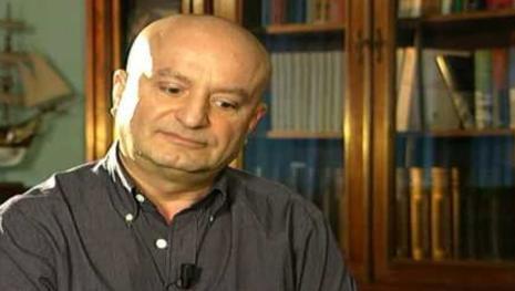Maurizio Ferrini racconta il suo dramma: 'Ho sofferto la fame'