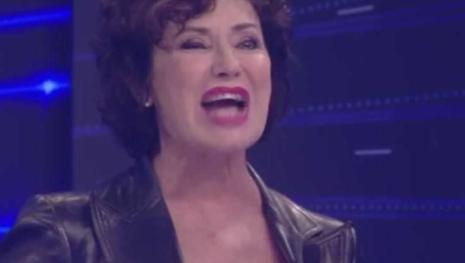 GF VIP: Corinne Clery contro la De Lellis.