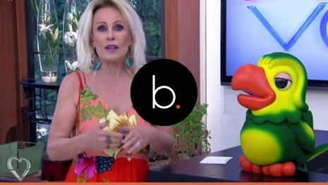 Assista: Ana Braga fala sobre o câncer ao vivo e detalhes revoltam