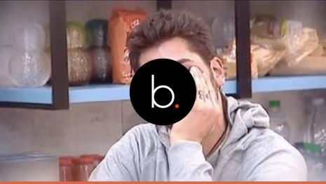 Video: Grande Fratello Vip, Jeremias Rodriguez 'protagonista'