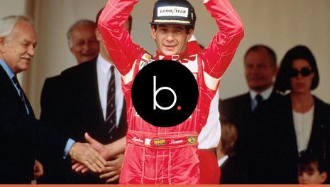 Assista: Ayrton Senna será homenageado em musical