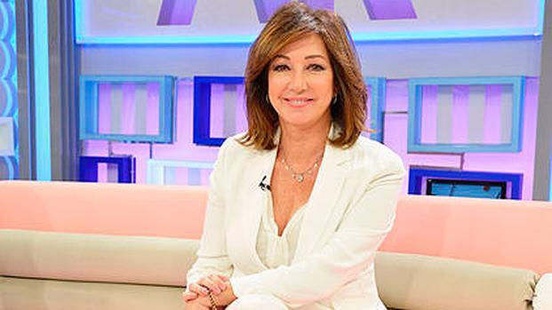 Los serios problemas de Ana Rosa Quintana desatan una grave crisis en Telecinco