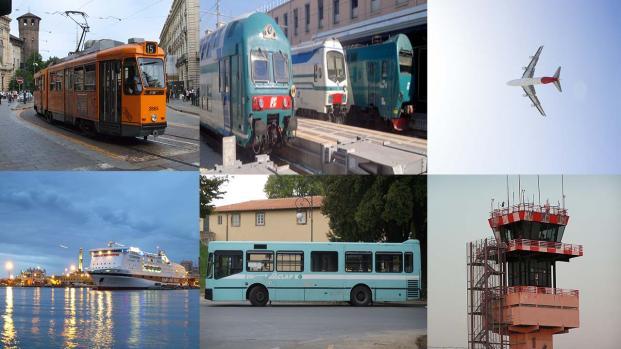 Sciopero nazionale trasporti: tutto fermo per 24h il 27 ottobre 2017
