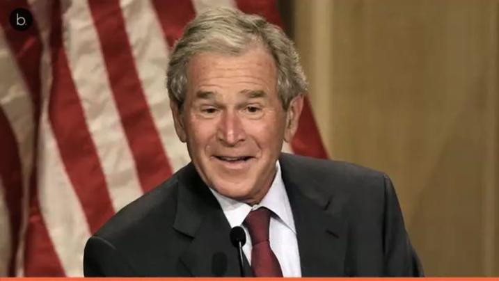 George W. Bush criticizes Donald Trump due to POTUS stance on immigration