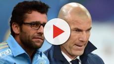 Para o Real Madrid, Zidane quer jogador do Palmeiras em 2018