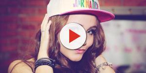 Larissa Manoela fala sobre virgindade e ex-namorado
