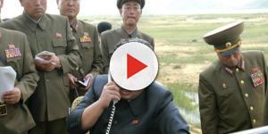 Corea Del Nord: decisivo l'incontro tra Trump e Xi Jinping