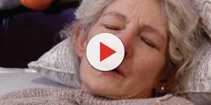 'Alaskan Bush People' star Rain Brown gives an update on Ami's health