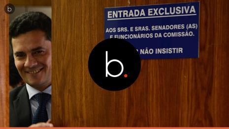 STF se vê pressionado, Militares estão com Sérgio Moro