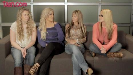 'Teen Mom 2' reunion: Huge fight breaks out backstage involving Jenelle Evans