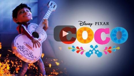 Coco, una película para recordar nuestras tradiciones