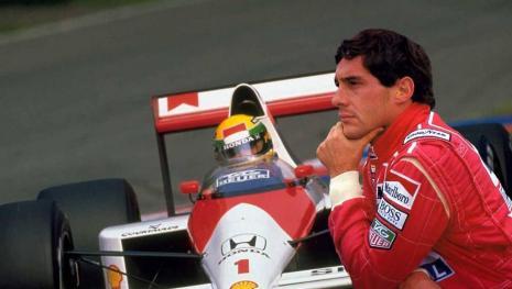 Musical de Senna não contará com Xuna, nem com Galisteu