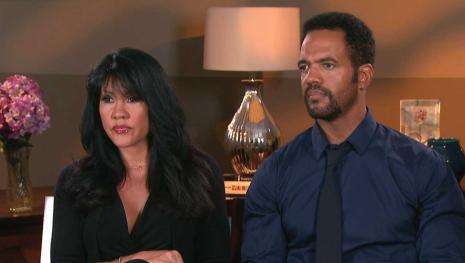 Mia St. John reveals truth about Kristoff St. John suicide story