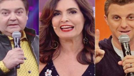 Saiba quanto os apresentadores da Globo ganham mensalmente